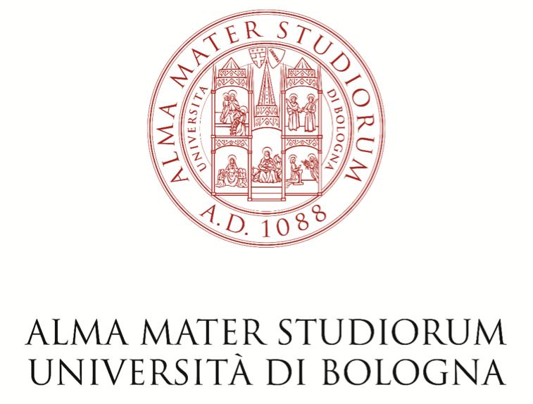 The University of Bologna logo