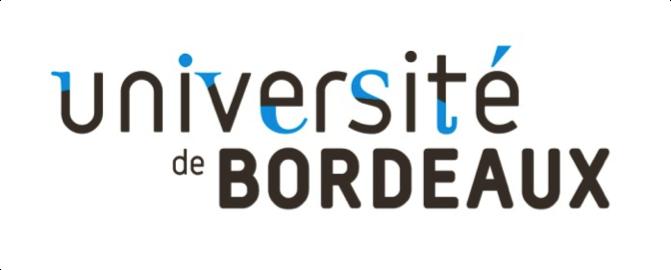 University of Bordeaux logo